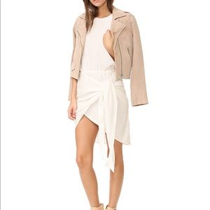 Style Stalker All white Florence dress